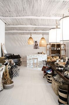 Zoco Home concept store - Mijas, Spain