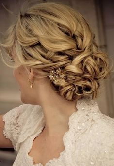 Gorgeous Mother Of The Bride Hairstyles (66)