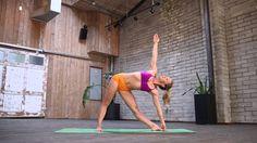 Ashtanga Yoga Secondary Series Class with Kino Yoga