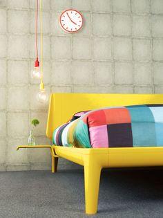 Muuto E27 Socket Lamp inspiración | DECORA TU ALMA