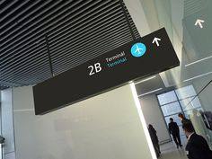 BUD Terminal2 Graphics Concept / 2010 on Behance
