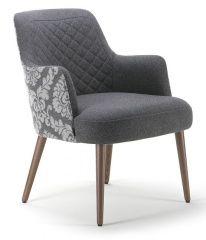 Da Vinci 03 AC Armchair
