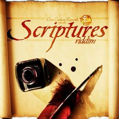 Scriptures Riddim (Don Corleon Records) - Reggaelize it! ---> http://j.mp/VX5sos