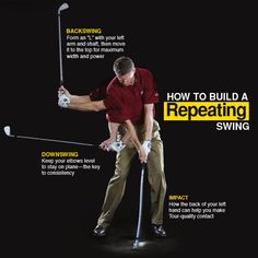 Build a Repeating Swing
