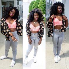 Pinterest: Rochelle Akolade