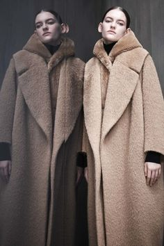Max Mara Atelier Fall 2018 Ready-to-Wear Collection - Vogue