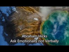 Abraham Hicks - This is the missing piece to your fabulous future story - YouTube