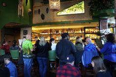 Longitude: Downtown Oakland's New Tiki Bar