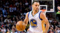 Steph Curry told the Sporting News that he's not interested in free agency & plans to be with Warriors long term.