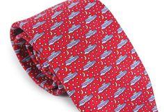 Vineyard Vines Tie Picnic Boat Red Silk Mens Necktie  http://www.yourneckties.com/vineyard-vines-tie-picnic-boat-red-silk-mens-necktie-3/