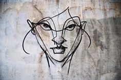 Anser.. . #streetart