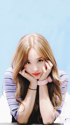 Nayeon is beautiful