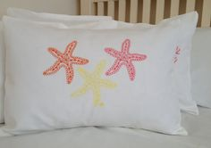 Personalize your own colour scheme Star fish by LMDSimplyBe,