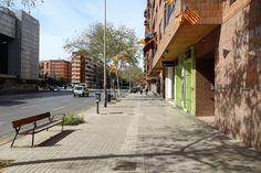 Imagen Vistas de piso en avenida del General Avilés, Sant Pau, València