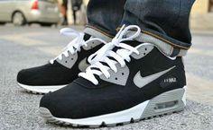 wholesale dealer 8b1a2 969b8 New Nike Roshe 19 on. Nike Air Max 90 Men Shoes (255)