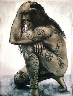 Tania Wursig Art