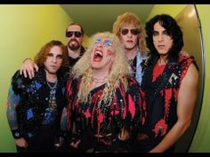"""Watch the official video for Twisted Sister's """"I Wanna Rock""""    """"I Wanna Rock"""" is from the album Stay Hungry (1984). In 2009 it was named the 17th VH1 Greatest Hard Rock Songs by VH1. The song was recently featured on the Broadway musical """"Rock of Ages""""    Download the greatest hits at iTunes:  https://itunes.apple.com/us/album/stay-hungry-25th-anniv..."""