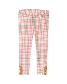 5 Nwt Janie Jack Rose Terrace Pink Maroon Plaid Tweed Boucle Skirt Girls' Clothing (newborn-5t) Skirts