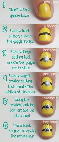 Minon Nails