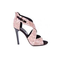 Derek Lam Falyn Nude High-heel, 10