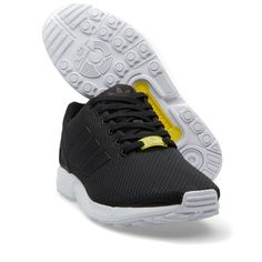 Stripping down the original silhouette of the iconic 80's ZX runner, Adidas have given the ZX an ultra modern look that delivers. Featuring a tightly woven upper that allows lightweight flexibility, including the three stripe branding within the weave, contrast lace, a moulded heel cage, all sat upon a Torsion midsole for comfort and support, creating a shoe with a truly streamlined aesthetic. Finishing off the ZX 8000 is a branded patch on the woven tongue and an Adidas Torsion lace tab…