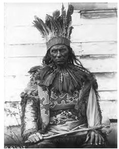 Powhatan (Native Americans of the Southeast)