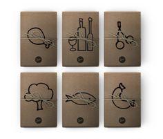 Design and Paper | Loca – Better Eat Better | http://www.designandpaper.com