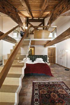 Widder Hotel Zurich Zurich, Switzerland http://www.travelandtransitions.com/destinations/destination-advice/europe/