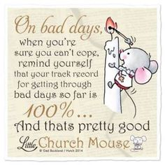 little church mouse - Google Search Spiritual Quotes, Positive Quotes, Uplifting Quotes, Positive Thoughts, Bible Verses, Scriptures, Bible Qoutes, Quotations, Life Quotes