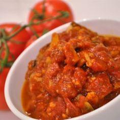 Spaghetti Sauce with Cauliflower - Allrecipes.com