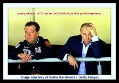 Akte Astrosuppe - glasklar!: S+P Worldnews - Überraschung!!! Russland erkennt Referendum in Donezk und Luhansk an (spon)