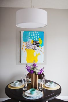 DIY Acrylic Frame