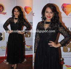 Latest Salwar and Designer Dresses: October 2013