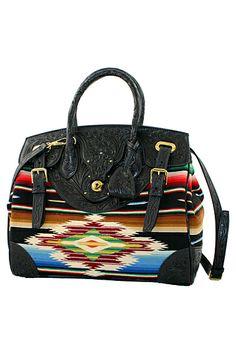 Ralph Lauren - Women s Bags - 2014 Spring-Summer Ralph Lauren Corporation 6a242ab6f9039