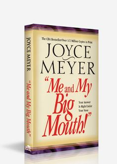 This book will show you how to train your mouth to speak words that will make you over comers in this life. It emphasizes that speaking the Word of God must be coupled with living a life of complete obedience in order to see the power of God flow. Joyce Meyer @ R180.