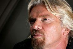 Richard Branson - Entrepreneur & Visionary