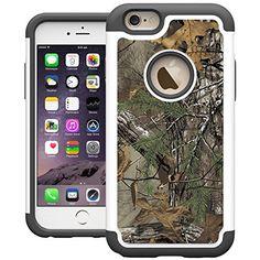 iPhone 6 Case, 6s Case, UrSpeedtekLive iPhone 6s Cases [S…