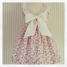 Detalle espalda vestido Liberty