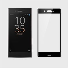 For Sony Xperia XZ XZs F8331 G8231 3D Curved Full Cover tempered Glass Screen Protector Film. Click visit to buy