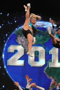 Erica Englebert's kick full >>>
