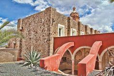Real de asientos y calvillo: Pueblos Mágicos de Aguascalientes