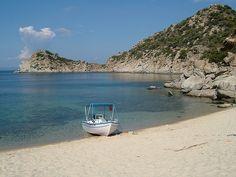 Amouliani -Chalkidiki (Halkidiki), Macedonia, GREECE
