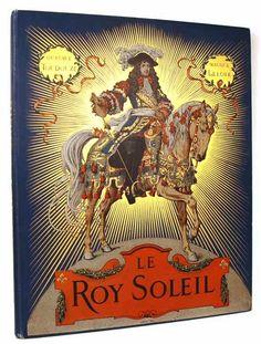 The Sun King Book, c.1904