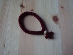 A little gift for your religious marriage LaCordaDaPreghiera on Etsy