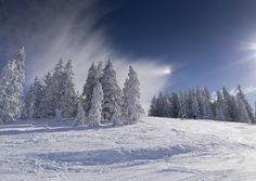 PRETTY. Söll is one of the principal ski-holiday villages of the region Ski Welt Wilder Kaiser.