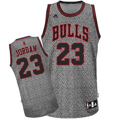 Buy Michael Jordan Swingman In Grey Adidas NBA Chicago Bulls Static Fashion  Mens Jersey Best from Reliable Michael Jordan Swingman In Grey Adidas NBA  ... 1cbea891912
