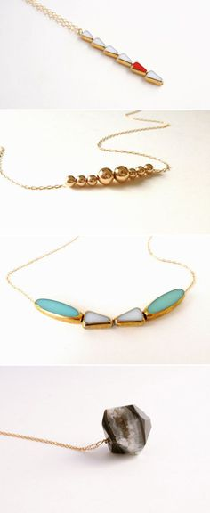 jewelry by lilahv - Plz Repin, Follow or Like!