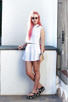 5994c7edc9f219 Womens Cute Metal Heart Shape Fashion Sunglasses 8796