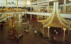 Topanga Plaza Canoga Park CA--80s?