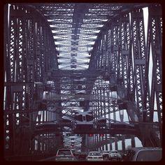 Sydney Harbour Bridge #Sydney #instagram - @seesydney- #webstagram